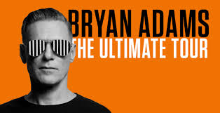 bryan adams not so ultimate